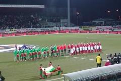 Polska-Bułgaria